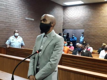 The man accused of being the mastermind behind Tshegofatso Pule's murder wants to reapply for bail