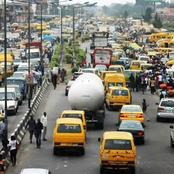 The Adventures of Commuters in Lagos