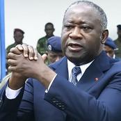 Découvrez la réaction du RHDP, après la réception des passeports de Laurent Gbagbo