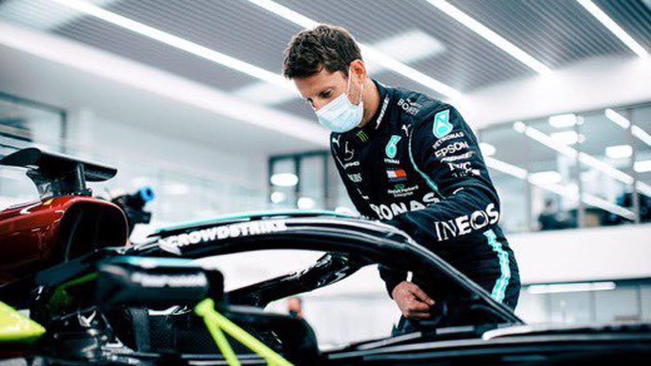 Without an F1 Drive for 2021, What Next for Kevin Magnussen, Romain Grosjean and Daniil Kvyat?
