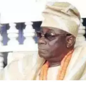 Opinion: Reasons Why Oba Of Lagos Should Just Forget About His Staff