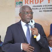 Yopougon de Gbagbo ou de Ouattara : Gilbert Koné Kafana veut mettre fin au débat dès le 06 mars