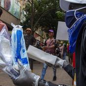 Santé : selon l'OMS, voici les raisons pourquoi l'Afrique résiste mieux au coronavirus