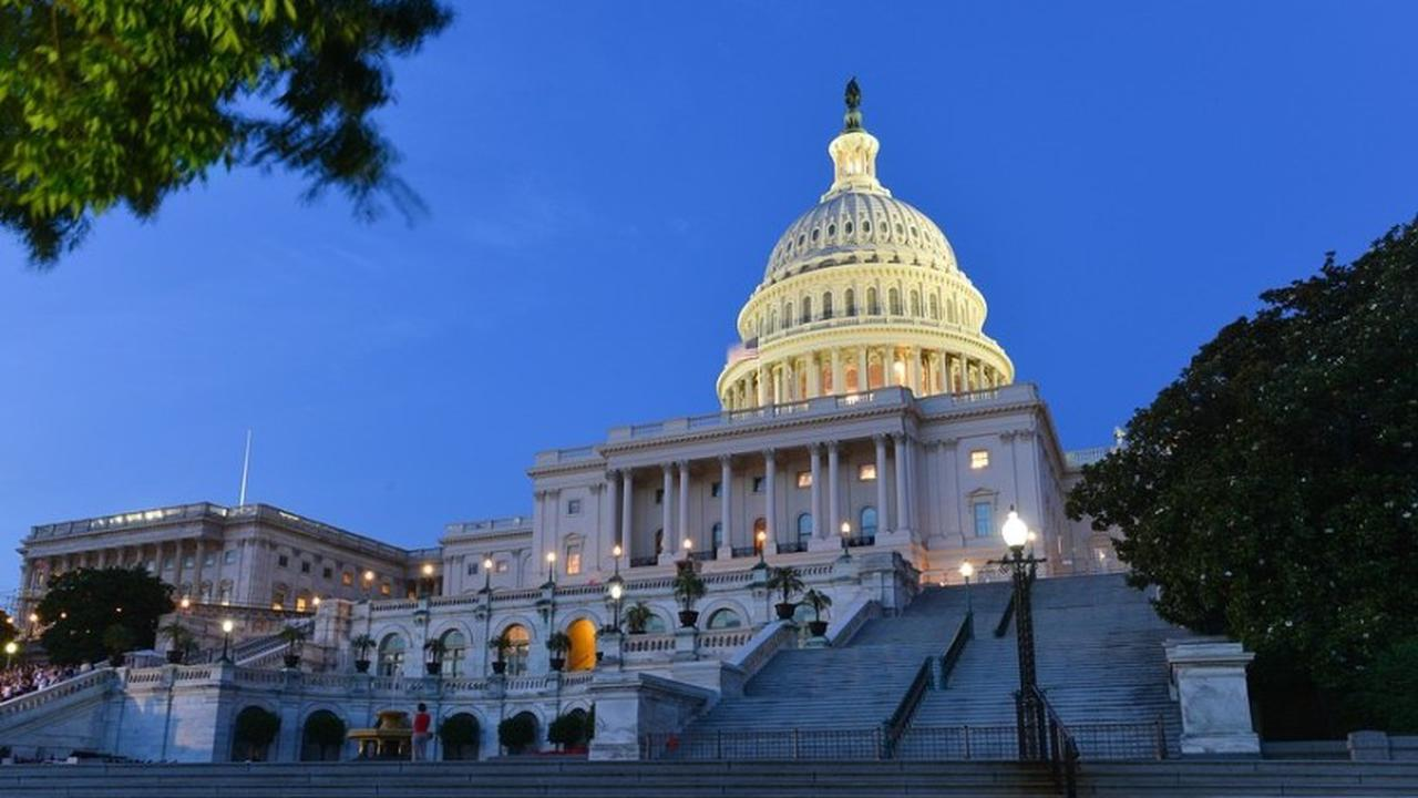 Letter to the Editor: Congress slow to see risk of deadly virus