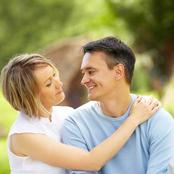 Dear Men, See 6 Signs That Prove She Loves You