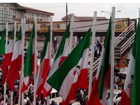Today's News: US Embassy Warns Nigerians Against Fake Visas, PDP Leaders Set To Dump PDP