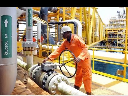 If You Are Interested In The Big Oil Business, You Need To Know This About The Oil & Gas Sector.