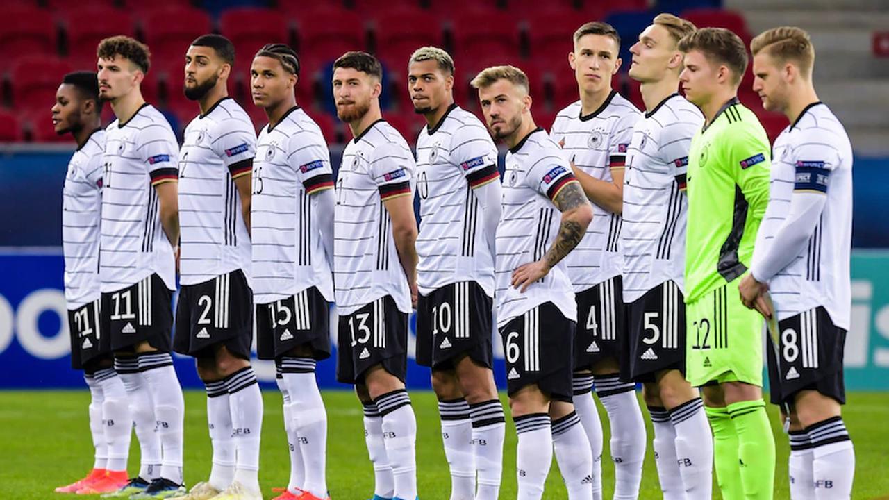 Deutschland gegen Portugal im Live-Ticker: Final-Showdown für Kuntz-Team
