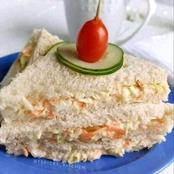 Have You Tasted COLESLAW SANDWICH Before? If No, See How To Prepare Yours At Home [PHOTOS].