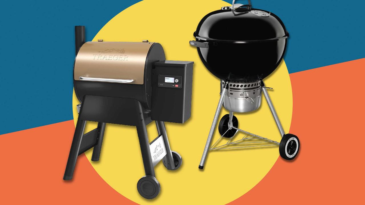 This Top-Rated Weber Grill Is Now $200 Off-Plus 23 Other Grilling Deals That Are Too Good to Pass Up