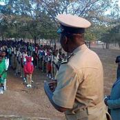 Ouangolodougou : un élève brandit une arme contre son éducateur !
