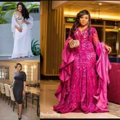 Have you seen recent pictures of Rachel Okonkwo who is more beautiful than Regina Daniels? (Photos)