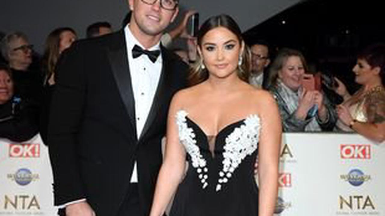 I'm A Celeb queen Jacqueline Jossa poses in crop top after denying pregnancy