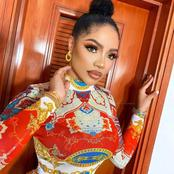 Kaisha, Swanky Jerry, Others React As Nengi Drops Another Picture