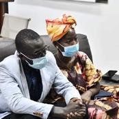 Affaire des jumeaux morts au CHU de Cocody, le nouveau ministre de la santé pose un acte fort