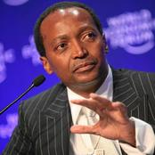 Here's The Only Motsepe Company That Ever Closed Down