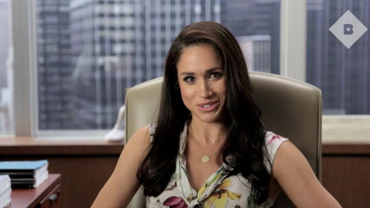 Meghan Markle 'clings' to Royal Title as she uses it to Publish Book