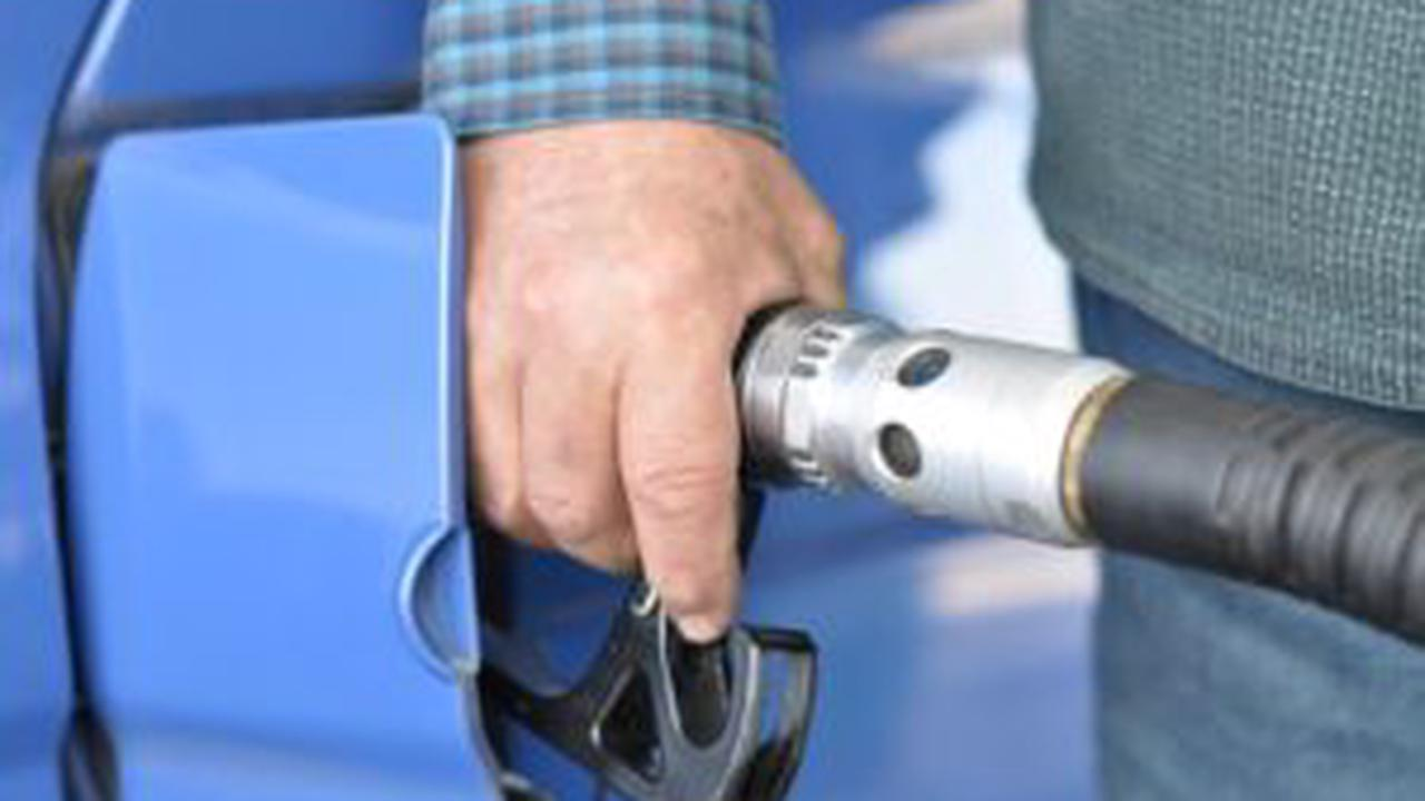 Gas Prices Down 40 Cents Compared To 2019