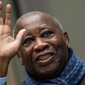 L'histoire du jour où Laurent Gbagbo a été arrêté jusqu'à aujourd'hui