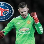 Paris Saint-Germain to Swoop For Man United Star