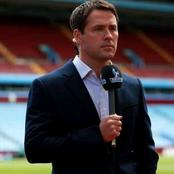 Micheal Owen names 2 players who should be blamed for the Liverpool's problems.