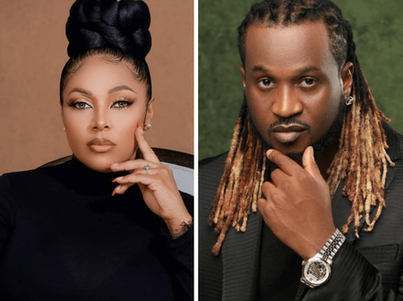 'At almost age 50, you are still manipulative,' Paul Psquare blasts his twin brother's wife, Lola
