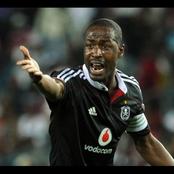 Orlando Pirates may go for the treble this season says Benson Mhlongo