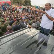 President Kenyatta Ensures Unity And Cohesiveness Within EAC Bloc, As He Took Over Chairmanship