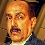 أحمد صيام.. زوجته وابنته ممثلتان شهيرتان وحقيقة إصابته بسرطان الرئة