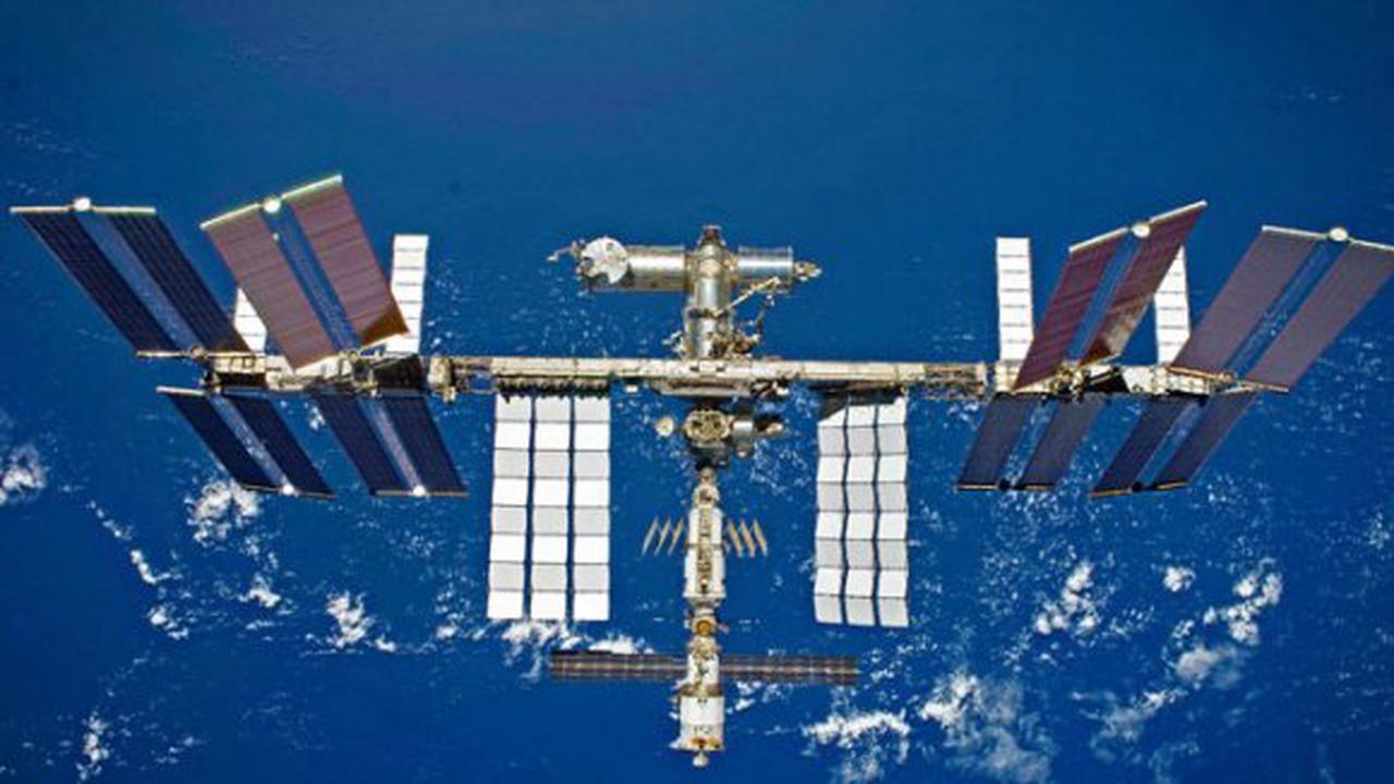 Raumstation in Rente? Russland, die USA und die Zukunft der ISS