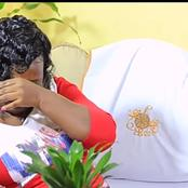 'He Paralyzed Me, Convinced Me To lie To Doctors And My Parents Then Abandoned Me' Lady Confesses