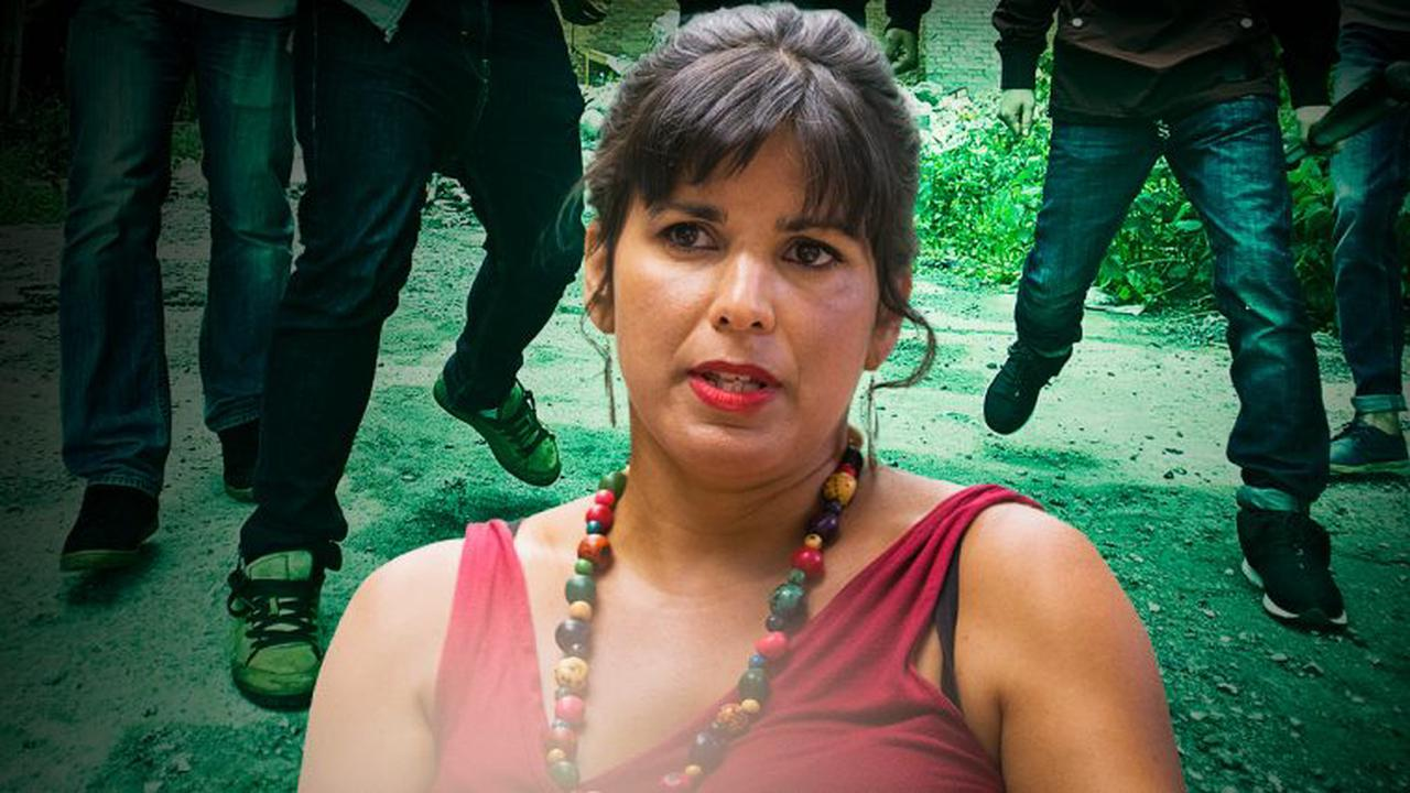 """20 Those of Teresa Rodríguez demand """"papers for all people who live in Spain"""" – Latest News, Breaking News, Top News Headlines"""