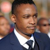 Duduzane Zuma Calling Trouble For Himself. See Why?