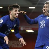 Tuchel Hails Chelsea As Mount Goal Gives Blues Deserved Victory At Liverpool
