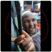 Tumechoka! Video of Mama Mboga Lamenting on how Uhuru is Treating Ruto Elicits Emotions