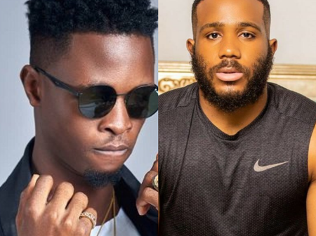 Laycon And Kiddwaya Are The Only Ex BBN Male Housemates That Don't Live Fake Lifestyle - Maduagwu