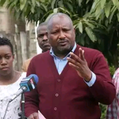 Honorable Nick Salat Reveals The Coalition That Will Send William Ruto Back Home