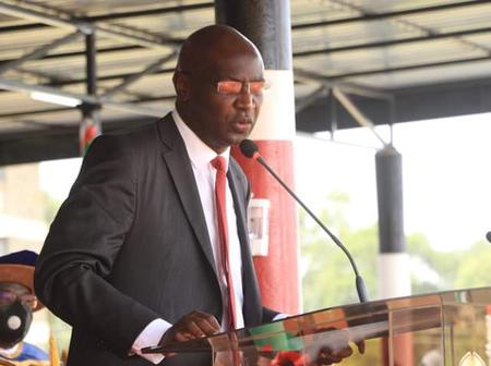 Bungoma Governor Mourns The Death of the Stepmother to This Vocal Western Kenya Senator