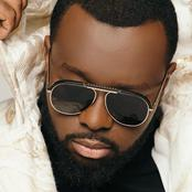 Musique : Maître Gims sort un album le 4 décembre et vient à Abidjan le 25