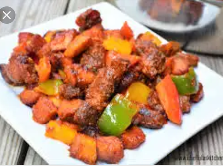 Step By Step On How To Prepare Yummy Gizdodo Without Stress