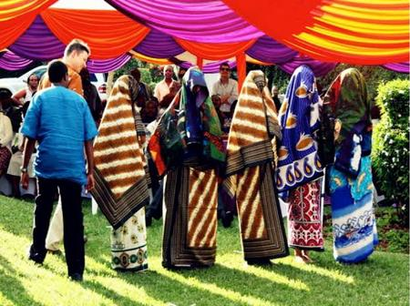 Confusion As Mother Goes Into Hiding With 170,000 Dowry Meant For Daughter