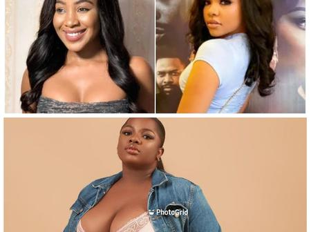 Opinion: When The Next BBN Starts, Nengi And Erica Could Regret Not Doing What Dorathy Did