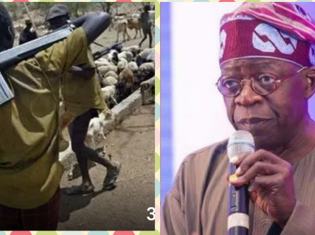 Today's Headlines: Ohanaeze  Asks Fulanis To Vacate Before 48hrs, Truck Crushes Four Students
