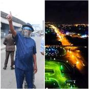 Governor Wike Has Constructed 6 Flyovers So Far, 2 More To Be Constructed