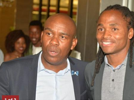 Pirates star, Jazzman and company targeted by fraudsters