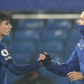 Tuchel lauds Kai Havertz as tactical switch sees German 'step up' in Everton win