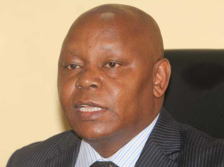 Curtains Fall For Kenya's Lawyer Paul Gicheru After ICC Proves That His Phone Called Witnesses
