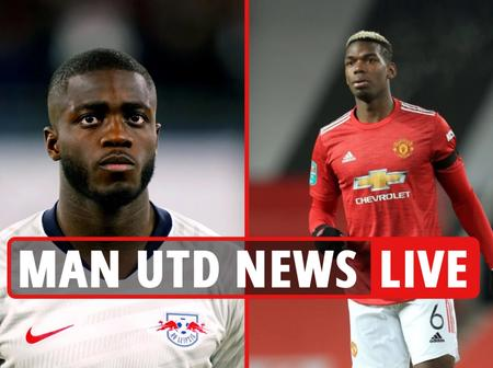 Man United Transfer News: Ole To Sign New Centre-Back, Skillful Midfielder Eyes Inter Loan Move