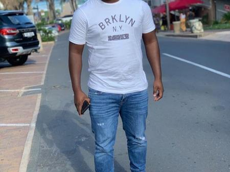 Checkout pictures of Mulalo Mukwevho from Muvhango that got people talking on social media.