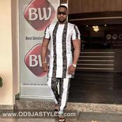 Check Out These 20 Hot Ankara Styles You Can Wear To Look Absolutely Outstanding